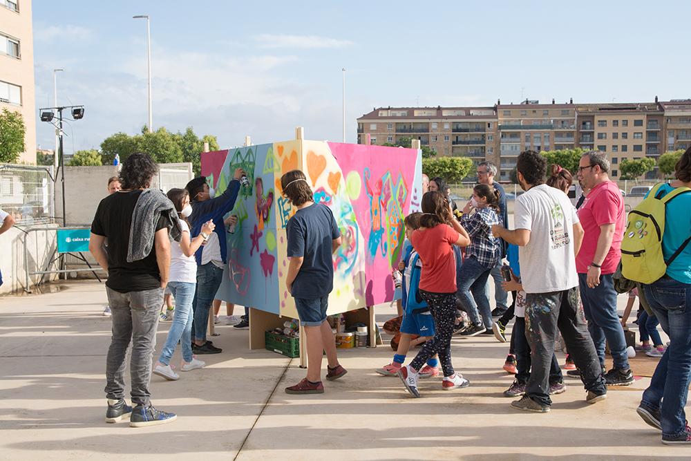 taller arte urbano valencia